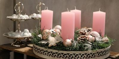 Adventsausstellung «Wiehnachtsziit»