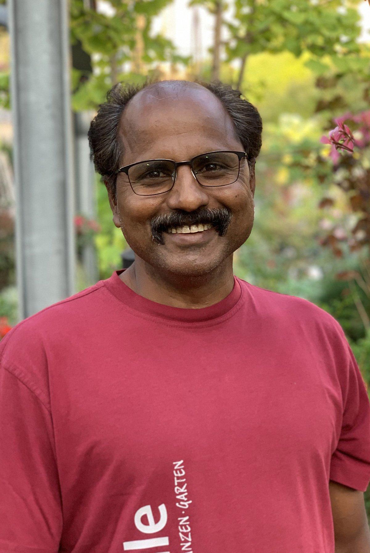 Siva Sellathurai