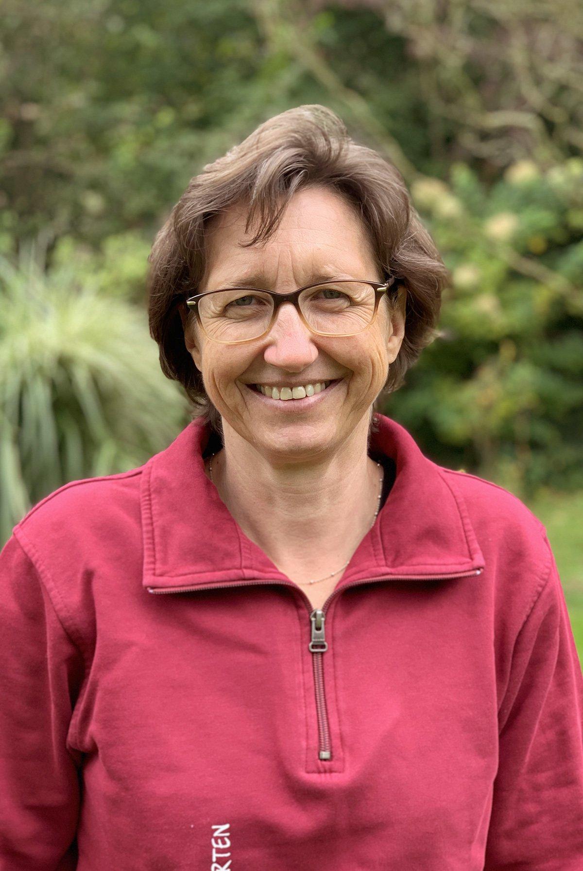 Corinna Raschle