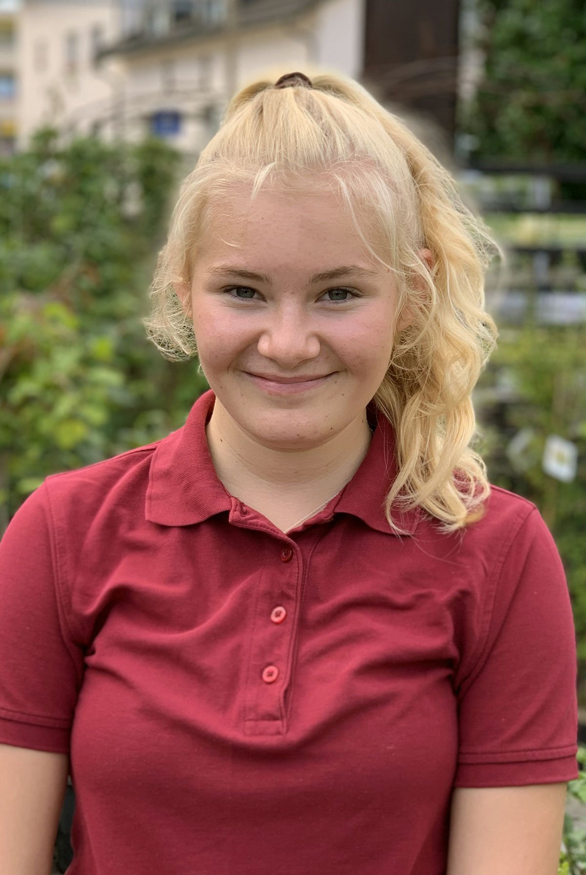 Nina Effinger